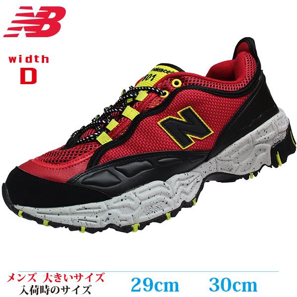 【スポーツ ランニングシューズ 29cm D メンズ ビッグサイズ】 NEW BALANCE ニューバランス ML801 (エムエル801) ML801 GLE