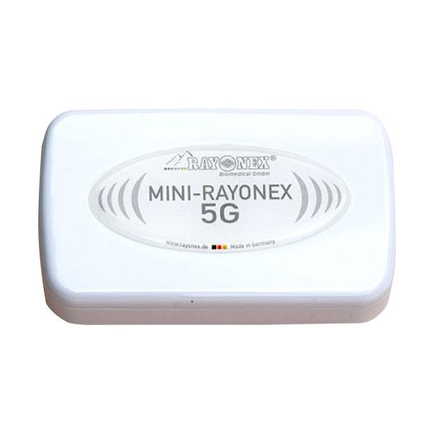 5G対策の基本周波数を追加し 返品交換不可 2020A/W新作送料無料 電磁波ストレスを軽減します 5G ミニレヨネックス