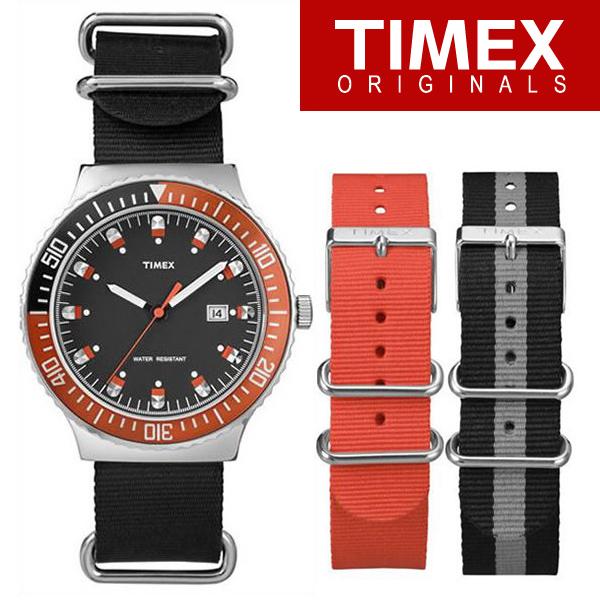 TIMEX タイメックス UG0108 オリジナルズ ヴィンテージ 1978 ダイバー