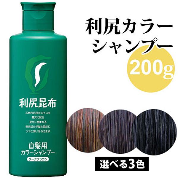 Kichi Kiche Interest Butt Color Shampoo 200 G Sastty Beachfront Non