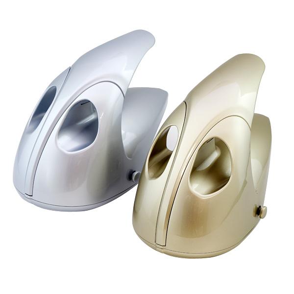 あす楽 送料無料 レセル ボディ ハンディタイプ式 LECELL FOR BODY 吸引+EMSローラー美容器