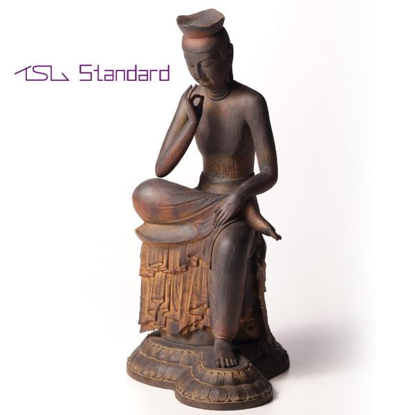 isumu Standard 弥勒菩薩 003012 みろくぼさつ スタンダード イスム