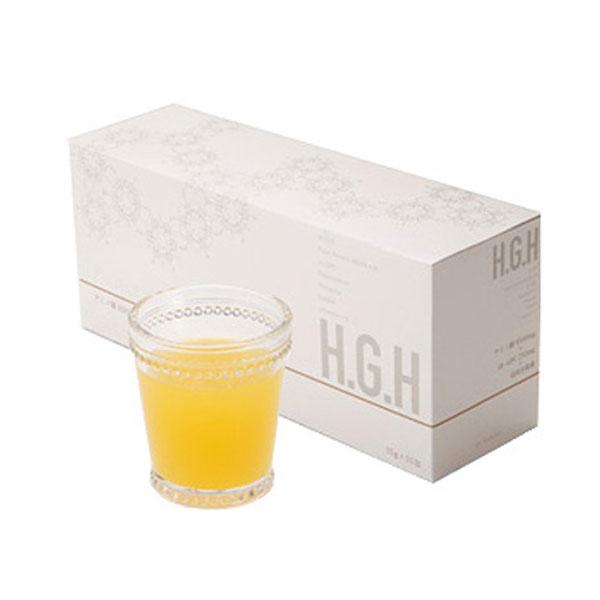 フラセラ H.G.Hリッチ 15g×31包 レモン味 Fullacera