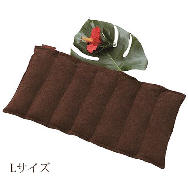 あす楽 楽草ホットパット Lサイズ タイ伝統 ハーブ温熱療法 電子レンジ 冷え 肩コリ 腰痛 リラックス 癒し おうちエステ ハーブ100% 日本製 蒸気温熱 天然ハーブ