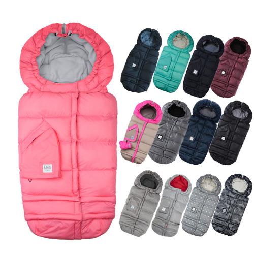 Blanket212 evolution ブランケット 212エボリューション フットマフ ベビー用防寒カバー 7A.M.ENFANT セブンエイエムアンファン