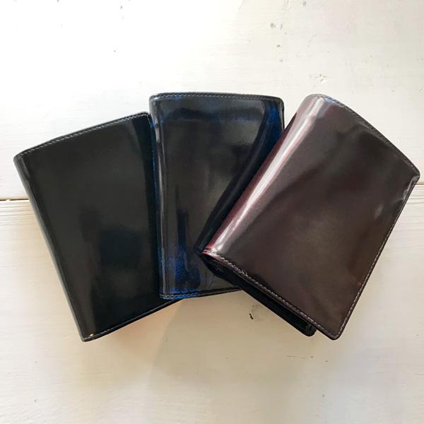 PARLEY パーリィー クラシック ミドル財布 PC-20 2つ折財布