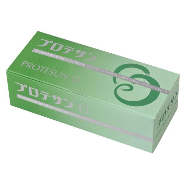 プロテサンG 【45包入り】 乳酸菌サプリメント 乳酸菌含有量(1包中)2兆個(ヨーグルト換算200L)相当 ニチニチ製薬