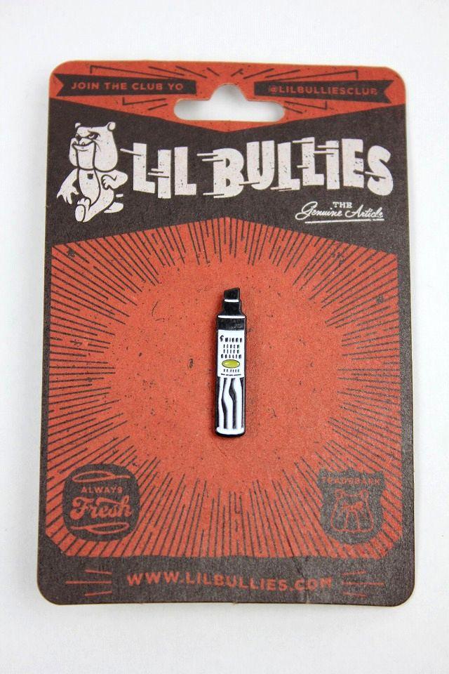 LIL BULLIES リルバリーズ