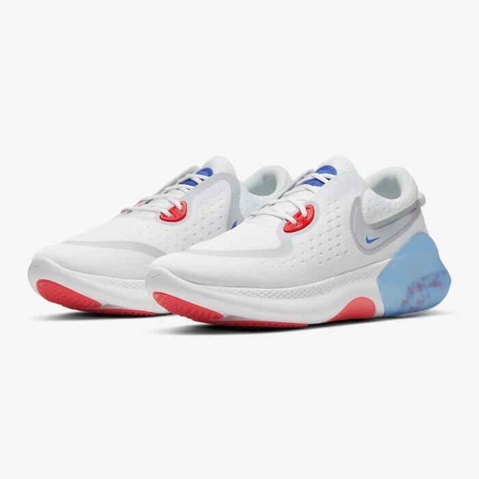 3980円以上で送料無料 クーポンでさらにお得 割引クーポン発行中 Nike Joyride Dual Run ナイキ ジョイライド ラン CU4836-100 スニーカー 賜物 デュアル Seasonal Wrap入荷 04EB-293486568506 メンズ ランニングシューズ