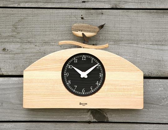 Kikori 时钟木摆钟