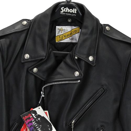 Schott ショットダブルライダースジャケット618 40 デットストック0ONv8wPynm