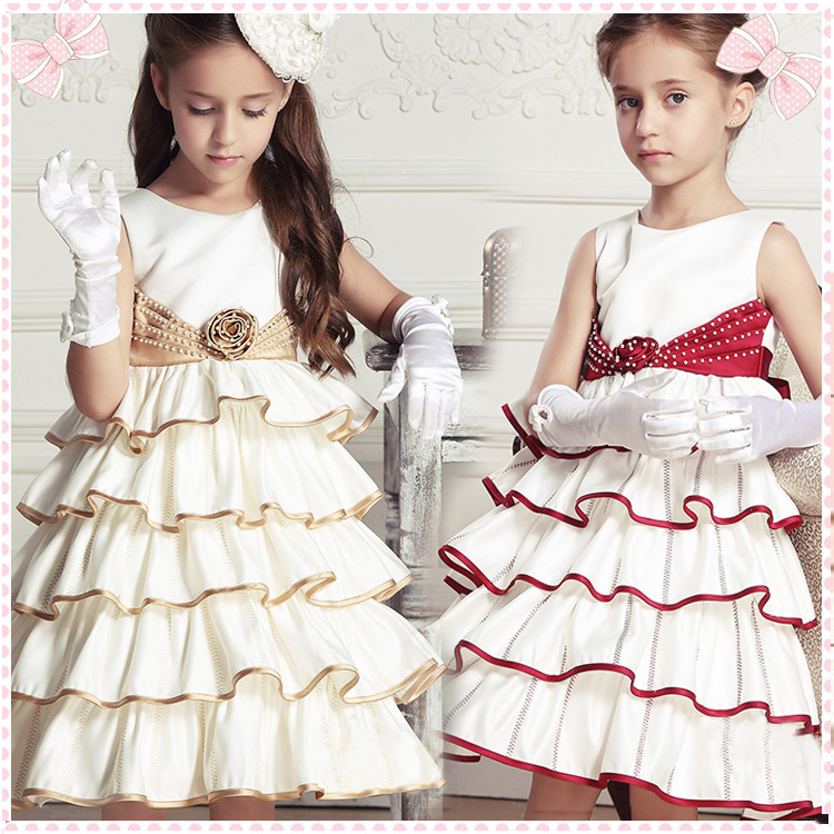 Kids Fashion 70 Off Presentation Dress Formal Dress Girl Dress