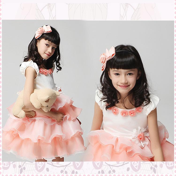 Kids Fashion Rakuten Global Market Presentation Dress Children