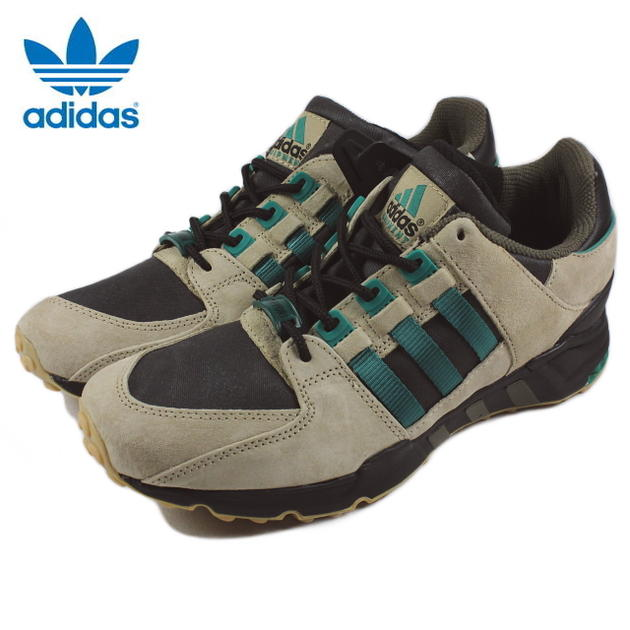 outlet store 01577 47a24 ... store 20 off adidas adidas eqt running support 93 93 core black  assistant green hemp b24778