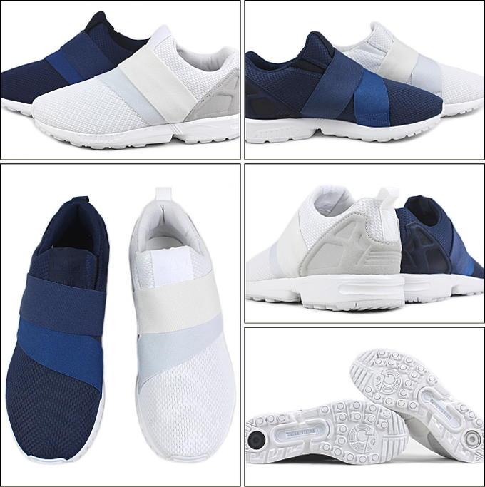 e681f95f1 Sneakersoko-kids  10% OFF Adidas adidas ZX FLUX SLIP ON AC Z X flux ...