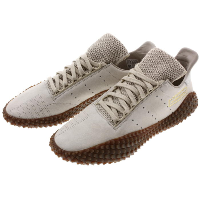 competitive price f48db 70c59 Adidas adidas スニーカーカマンダ 01 KAMANDA 01 clear brown  clear brown  crystal  white B41936