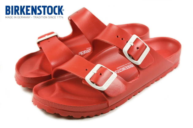 96e1c781942 Constant seller ビルケンシュトック BIRKENSTOCK ARIZONA EVA Arizona EVA red 129453