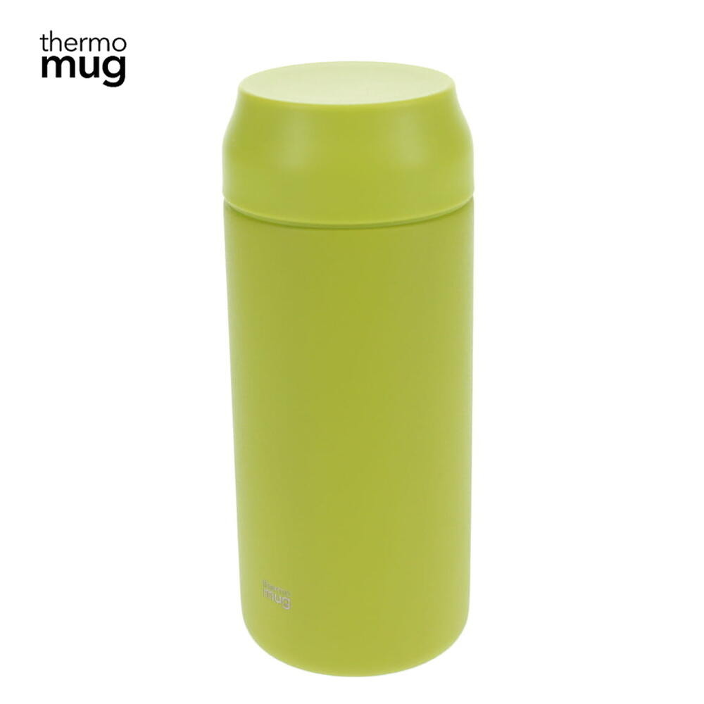 16時まで即日発送 正規取扱店 ボトル おしゃれ サーモマグ thermo mug 水筒 LIME ライムグリーン ALLDAY オールデイ 5%OFF GREEN C GFOL AL21-36 格安 価格でご提供いたします