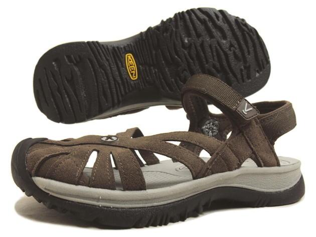 d2e6130f9dc4 Kean KEEN Rose Sandal Rose sandals cascade brown   neutral gray 1010999