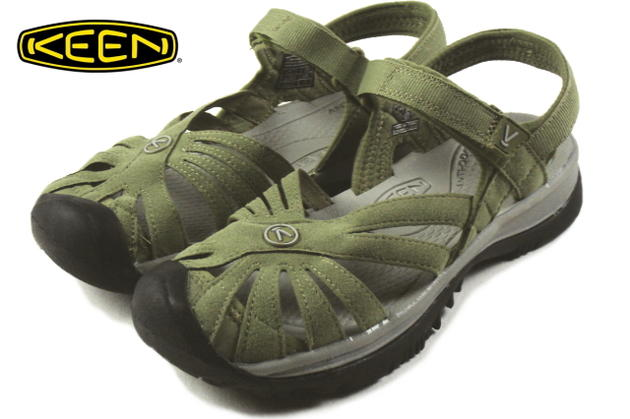Sneakersoko-kids  Kean KEEN Rose Sandal Rose sandals Rhoden ...