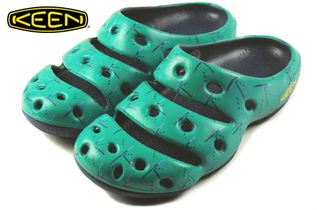 2cc589be1015 Sneakersoko-kids  Kean KEEN Yogui Artsfull yogi arts full PDX Carpet ...