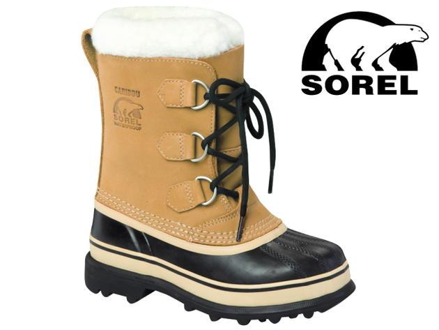 定番 子供 ソレル SOREL YOUTH CARIBOU ユース カリブー バフ LY1000-281