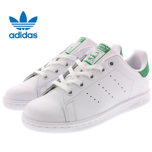 Adidas Originals Stan Smith Kids ADIDAS Adidas Stan Smith White Kids Stan Smith Kids adidas Brasil cheap Kids