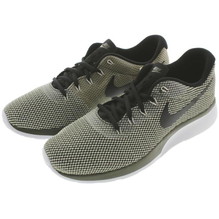 45959a00a59713 Nike NIKE sneakers tongue Jun racer TANJUN RACER 921669 301 cargo khaki    black   light Vaughn