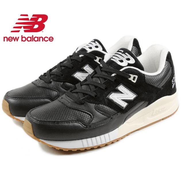 ニューバランス New balance M530 ブラック ATB【FKOG】