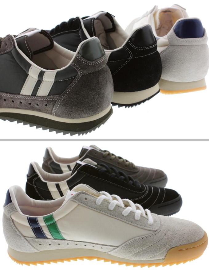 cded9eb9eb166 Patrick PATRICK sneakers Cardiff CARDIFF WHT white (530620) BLK black  (530621) KKI khaki (530628)