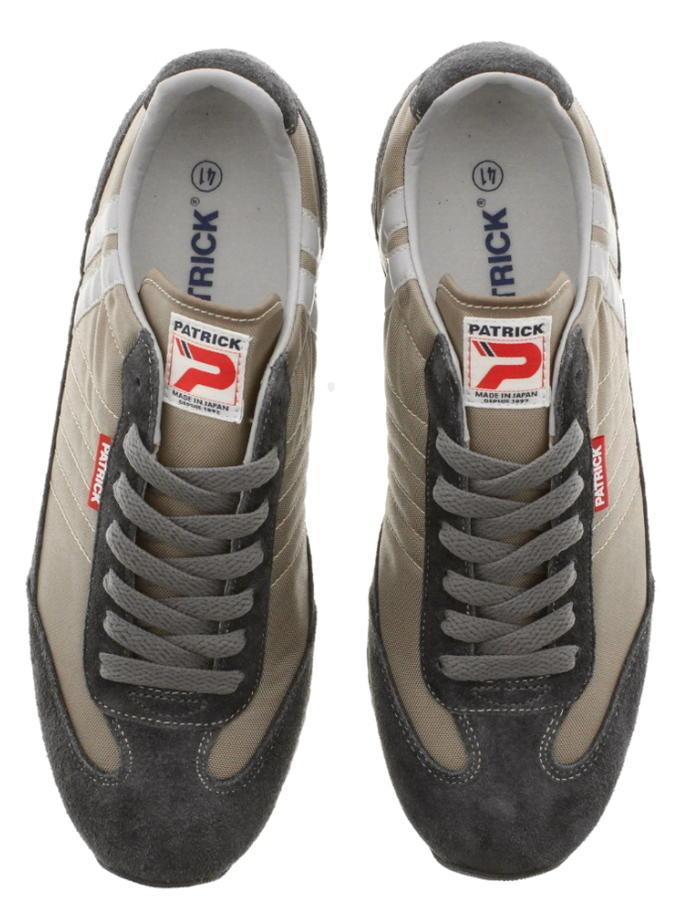7b49a5ad5d611 Sneakersoko-kids: Patrick PATRICK sneakers marathon MARATHON sea ...