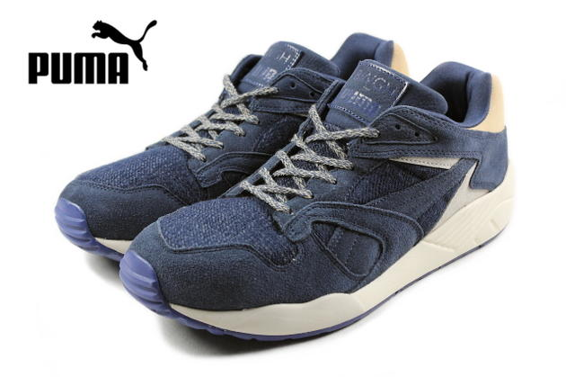 Sneakersoko-kids  Puma PUMA XS850 X BWGH dark denim 357 fb5f402a3aeb