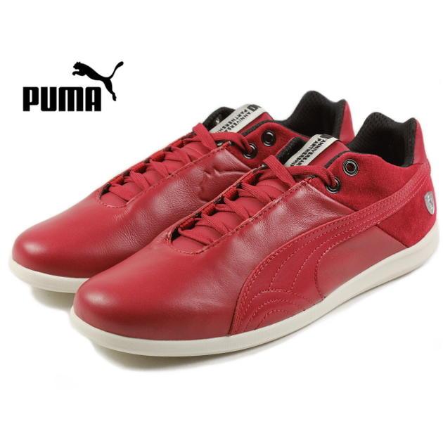 Puma PUMA future cat SF lifestyle 10 motor scooter / Mystic blue 305,520-02