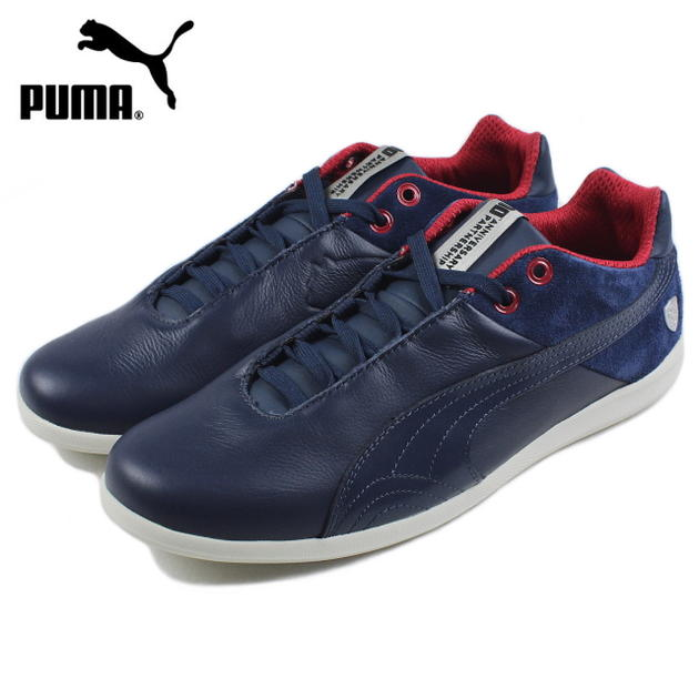 Puma PUMA future cat SF lifestyle 10 dress blues / Mystic blue 305,520-03