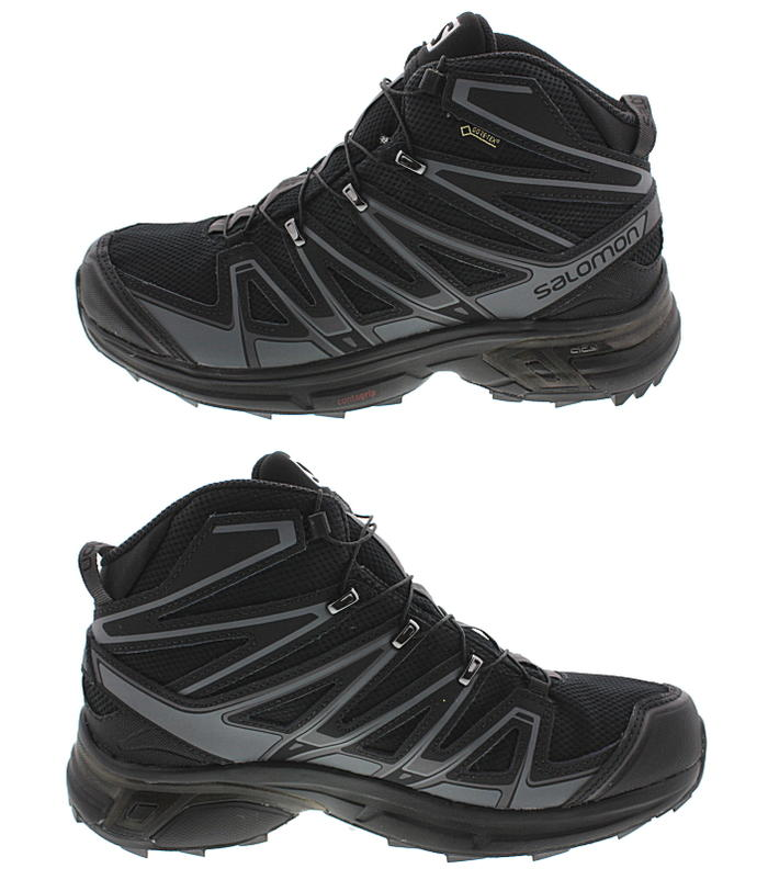 Check our collection of Salomon X Chase Mid Gore Tex Men's
