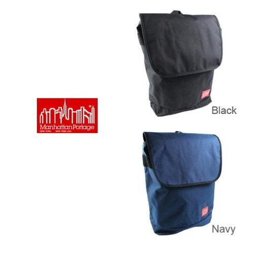 定番 マンハッタンポーテージ Manhattan Portage Gramercy Backpack グラマシー バックパック 1218 [BG]