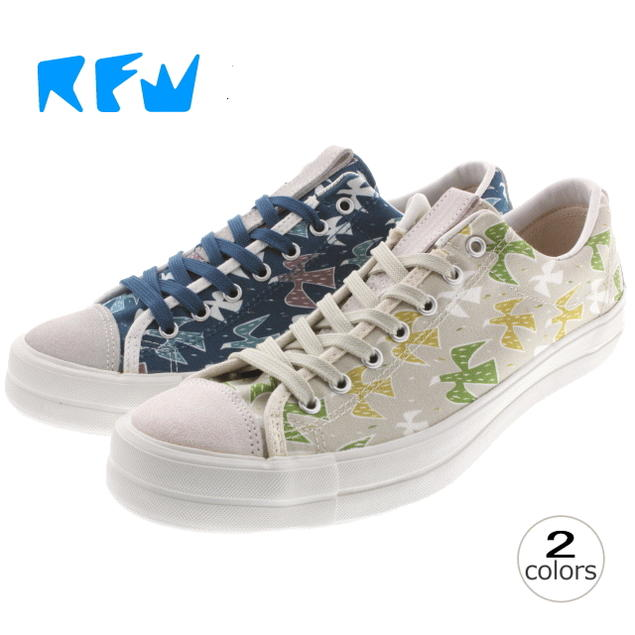 Converse CONVERSE sneakers all stars linen LP BB Ochs ALL STAR LINEN LP BB OX natural (1CL189) blue (1CL190)