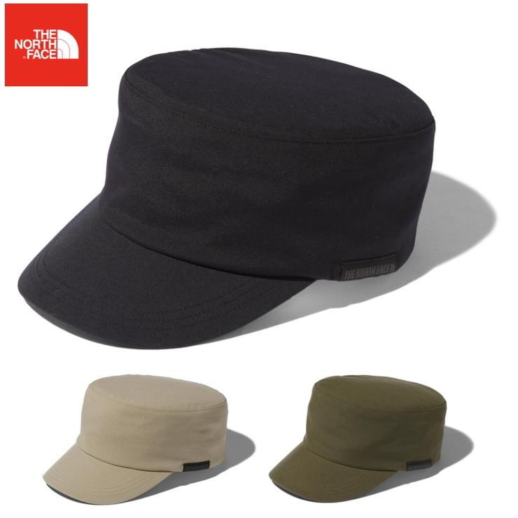 ノースフェイス THE NORTH FACE 帽子 ゴアテックス ワークキャップ GORE-TEX WORK CAP NN41914 ブラック(K) クラシックカーキ(CK) オリーブ(OL) [CP]【FNON】