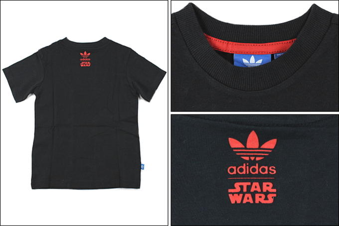 adidas star wars t shirt darth vader