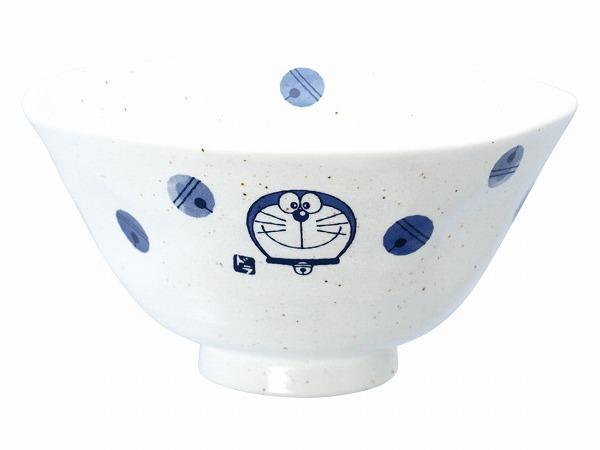 ドラえもん和食器 正規品 鈴 茶碗 信頼