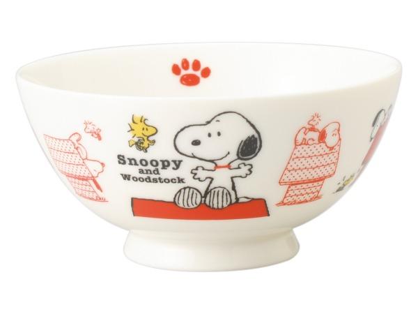 スヌーピーズハウス 激安通販専門店 茶碗 期間限定特価品