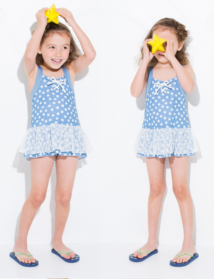 2c8a79b4d53c1 KIDSMIO: ≪≫ Child dress Uz land UV cut ultraviolet rays prevention ...