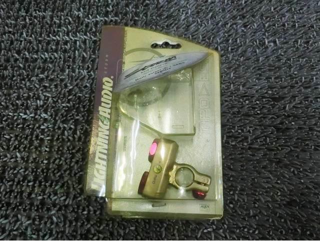 新品アウトレット LIGHTNING AUDIO ライトニングオーディオ 本物◆ STORM SPXN1 お買得 バッテリークランプ H3-1558 MPD