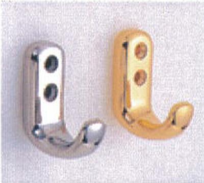 吊金物 人気ブランド多数対象 SOWA 絶品 ST-33型 フックST-33G純金メッキ G