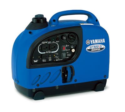 ヤマハインバーター発電機EF900iS