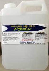 尿石落とし用洗剤 ドラゴン4L尿石除去剤