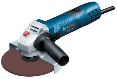 ボッシュ 電動工具ディスクグラインダーGWS 7-125T