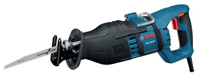 ボッシュ 電動工具セーバーソーGSA 1200 PE