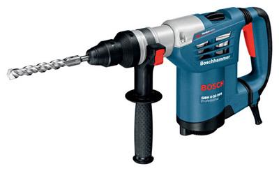 ボッシュ 電動工具ハンマードリルGBH 4-32 DFR