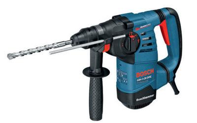 ボッシュ 電動工具ハンマードリルGBH 3-28 DRE